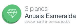 3 Planos Esmeralda